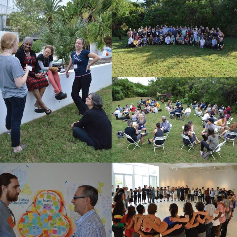 SEED Summit Captiva